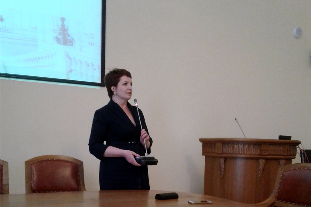 Учебно-методический семинар, посвященный вопросам  разработки и внедрения СУОС