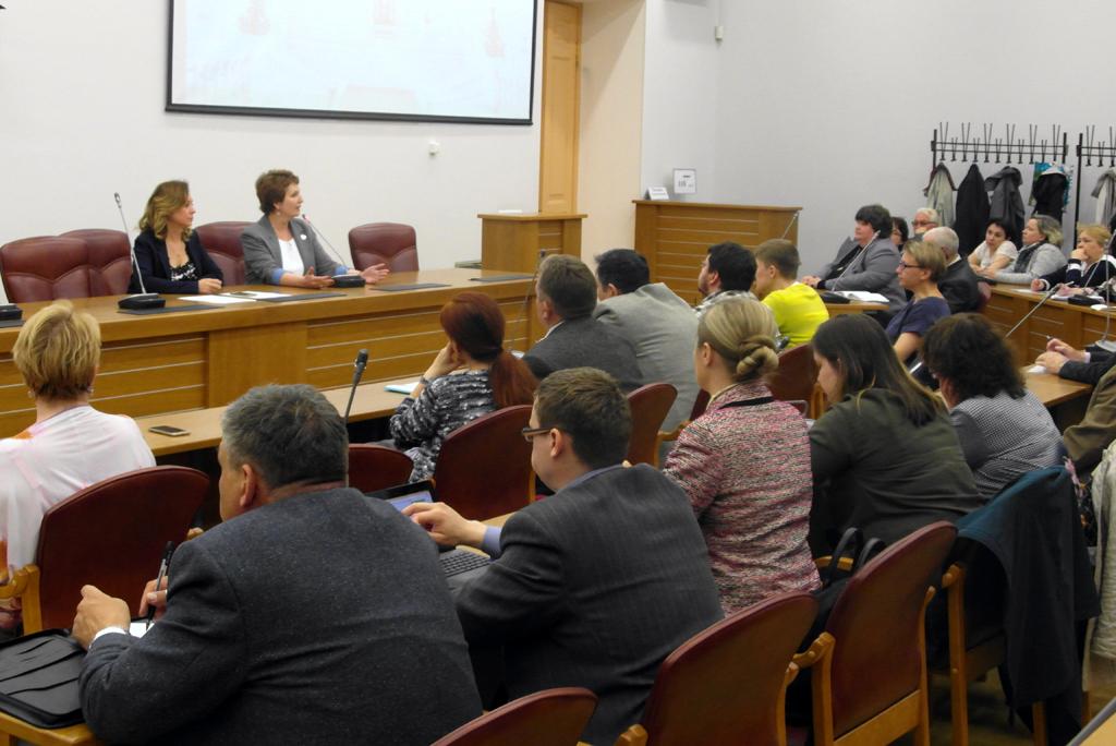 Учебно-методический семинар на тему «Проектирование ООП в соответствии с требованиями СУОС»