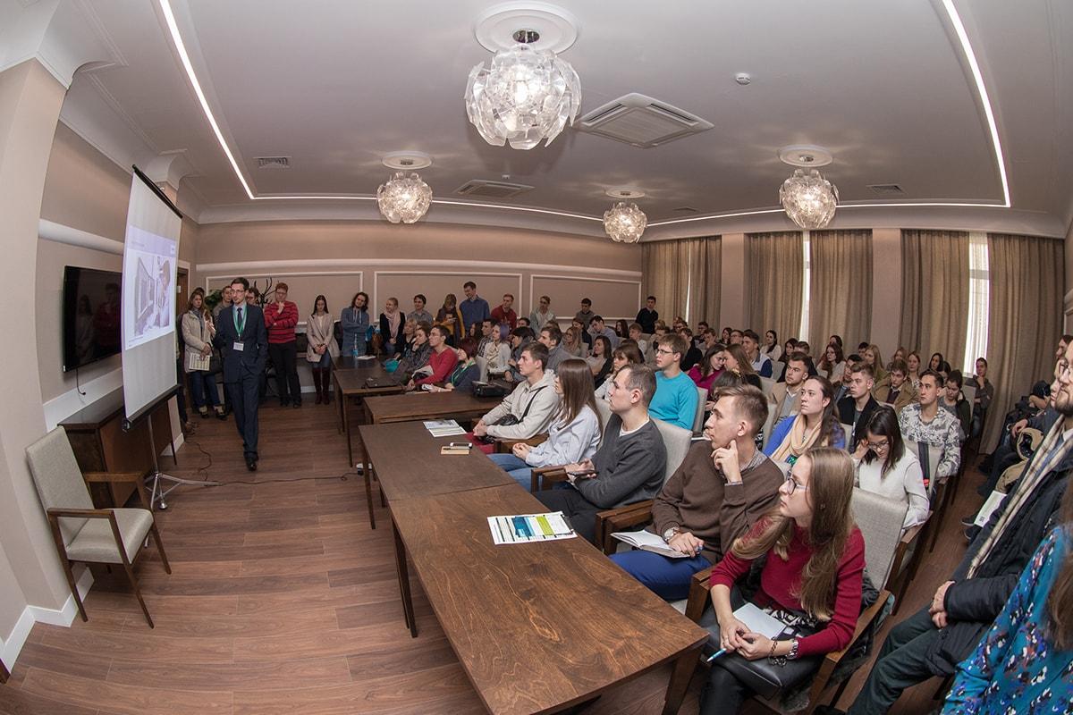 Карьера для студентов и выпускников Санкт-Петербургский политехнический университет Петра Великого