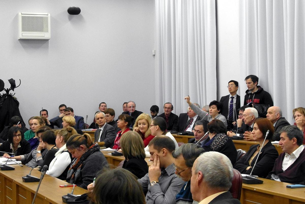 Учебно-методический семинар 13.12.2017