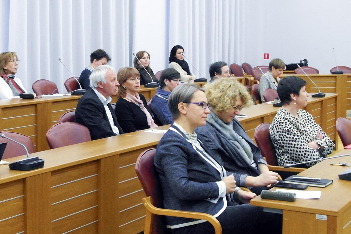Заседание Учебно-методического совета от 18.03.2020